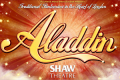 Aladdin Tickets - Off-West End