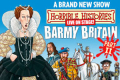 Horrible Histories - Barmy Britain: Part Two Tickets - London