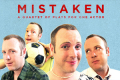 Mistaken Tickets - Off-West End