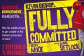 Fully Committed Tickets - London