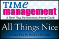 Time Management Tickets - London