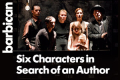 Six Characters in Search of an Author Tickets - London