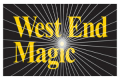 West End Magic Tickets - Off-West End