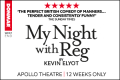 My Night with Reg Tickets - London
