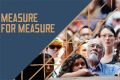 Measure for Measure Tickets - London