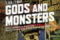 Gods and Monsters Tickets - London