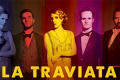 La traviata Tickets - Off-West End