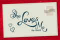 She Loves Me Tickets - Off-West End