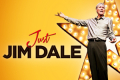 Just Jim Dale Tickets - London