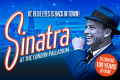 Sinatra at the London Palladium Tickets - London