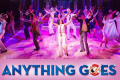 Anything Goes Tickets - Cardiff