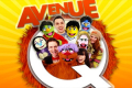 Avenue Q Tickets - Glasgow