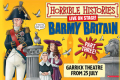 Horrible Histories - Barmy Britain: Part Three Tickets - London