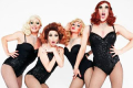 The Supreme Fabulettes Tickets - London