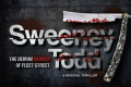 Sweeney Todd Tickets - Liverpool
