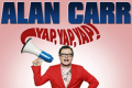 Alan Carr - Yap, Yap, Yap Tickets - Newcastle upon Tyne