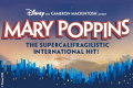 Mary Poppins Tickets - Edinburgh