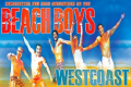 Westcoast - The Music of the Beachboys Tickets - Glasgow