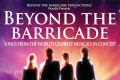 Beyond the Barricade Tickets - Edinburgh