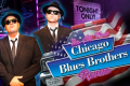 The Chicago Blues Brothers - The Boys Are Back in Town! Tickets - Glasgow