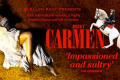 Carmen Tickets - Edinburgh