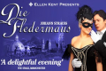Die Fledermaus Tickets - Edinburgh