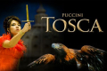 Tosca Tickets - Oxford