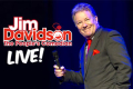 Jim Davidson - No Further Action Tickets - Edinburgh