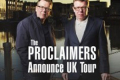 The Proclaimers Tickets - Glasgow