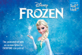 Sing-a-Long-a Frozen Tickets - Stevenage