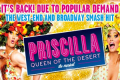 Priscilla - Queen of the Desert Tickets - York