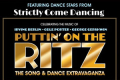 Puttin' On the Ritz Tickets - Cardiff