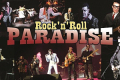 Rock 'n' Roll Paradise Tickets - Wolverhampton