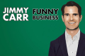 Jimmy Carr - Funny Business Tickets - Newcastle upon Tyne