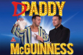 Paddy McGuinness - Up Close and Personal with Daddy McGuiness Tickets - Sheffield