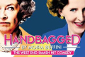 Handbagged Tickets - Canterbury