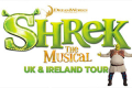 Shrek - The Musical Tickets - Wolverhampton