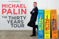 Michael Palin - The Thirty Years Tour Tickets - Coventry