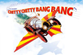 Chitty Chitty Bang Bang Tickets - Leeds