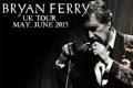 An Evening with Bryan Ferry Tickets - Glasgow