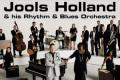 Jools Holland and his Rhythm and Blues Orchestra Tickets - Oxford