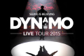 Dynamo Tickets - Liverpool