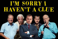 I'm Sorry, I haven't a Clue Tickets - Edinburgh