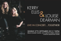Kerry Ellis and Louise Dearman Tickets - London