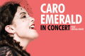 Caro Emerald Tickets - Cardiff