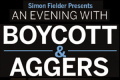Boycott and Aggers Tickets - Southampton
