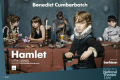 Broadcast - Barbican: Hamlet with Benedict Cumberbatch Tickets - Ipswich