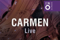 Broadcast - ENO: Carmen Tickets - Sheffield
