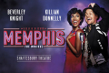 Memphis the Musical Tickets - London