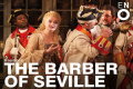 The Barber of Seville (Il Barbiere Di Siviglia) Tickets - London